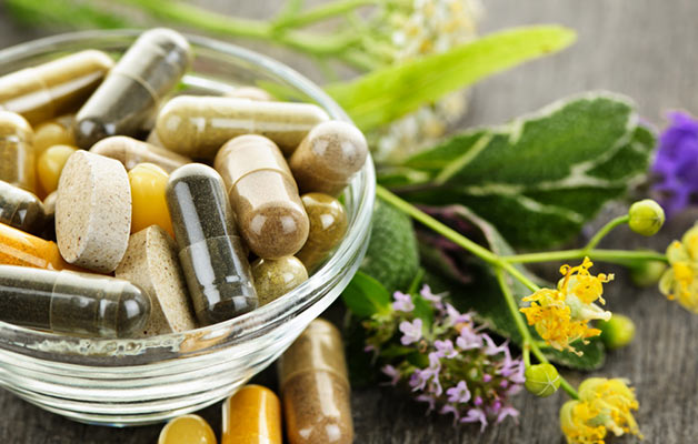 Prescribed medicines VS natural remedies